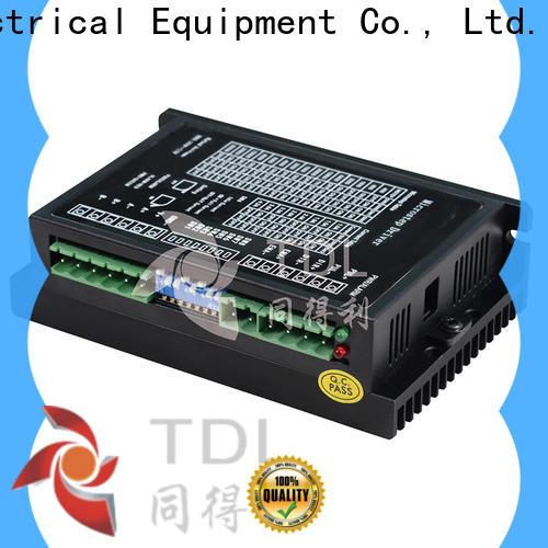 TDL quality high current stepper motor driver best supplier for business