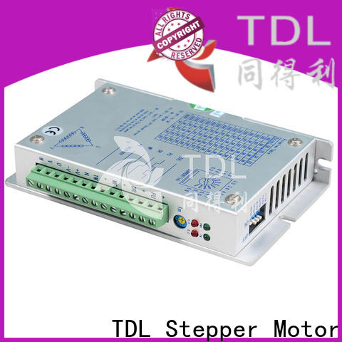 TDL energy-saving motor driver for stepper motor wholesale online