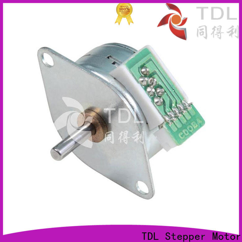 hot sale low power stepper motor with good price for stage lighting