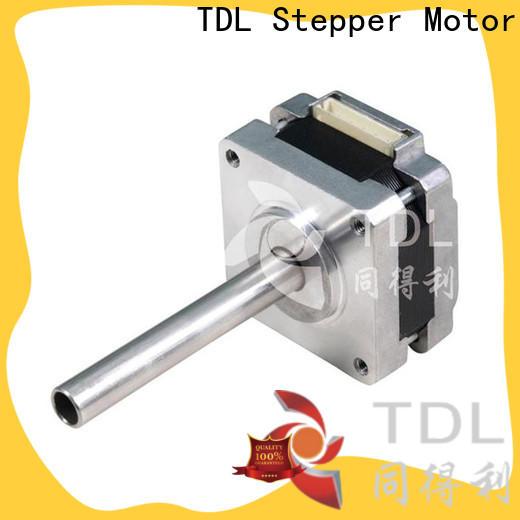 TDL 1.8 step motor best manufacturer for robots
