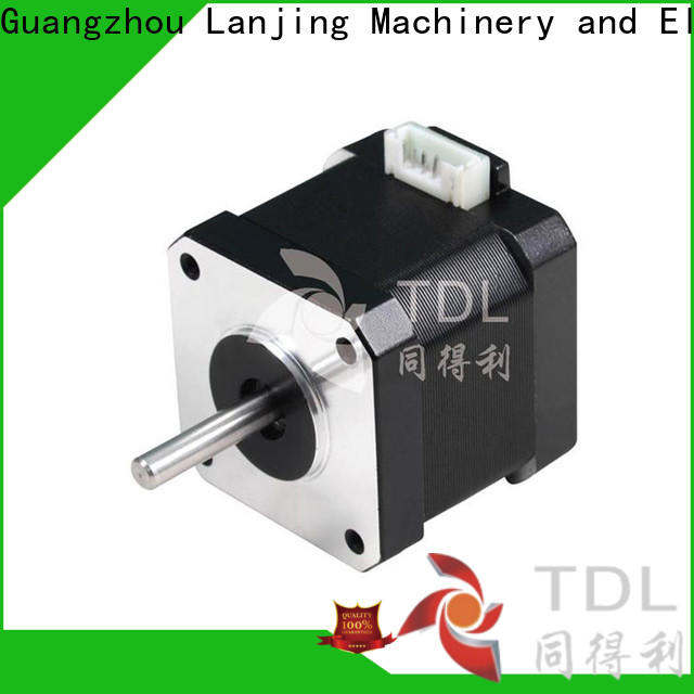 deceleration stepper motor efficiency factory direct supply for stage lighting