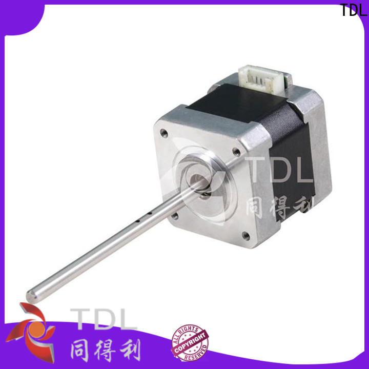 direct stepper motor resonance with good price for stage lighting