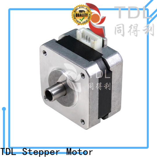 TDL ac stepper motor inquire now for security equipment