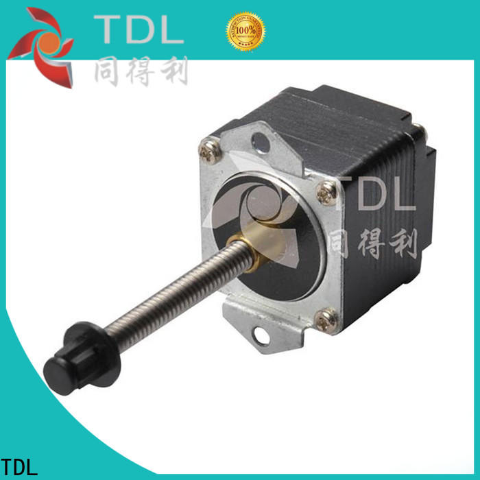 TDL lineer step motor wholesale for medical equipment