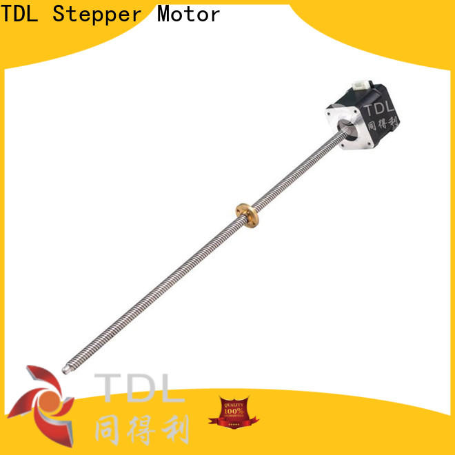 TDL hot selling linear actuator motor series for business