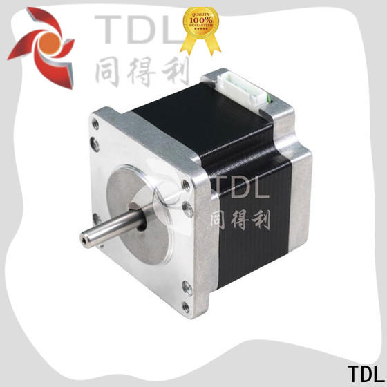 reliable electric stepper motor factory for three dimensional printer