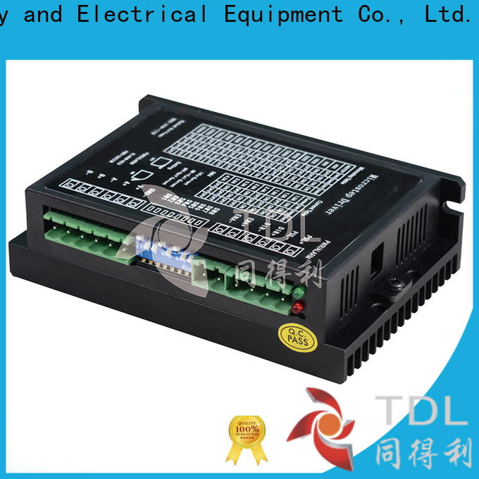 reliable dc stepper motor factory online