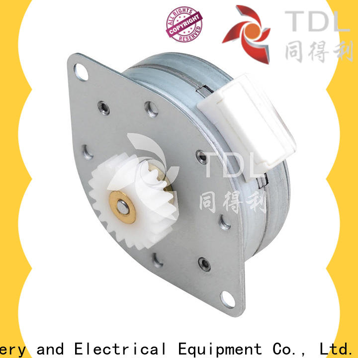 small permanent magnet stepper supply for business