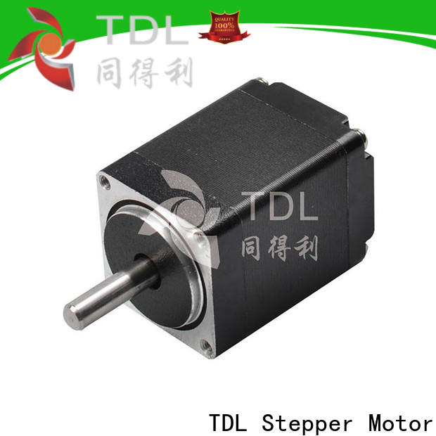 TDL best stepper motor from China for business