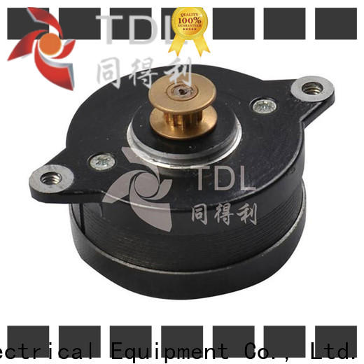 TDL energy-saving electric stepper motor suppliers for business
