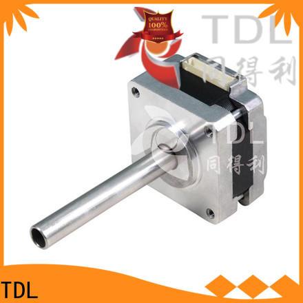 TDL industrial stepper motor manufacturer for robots