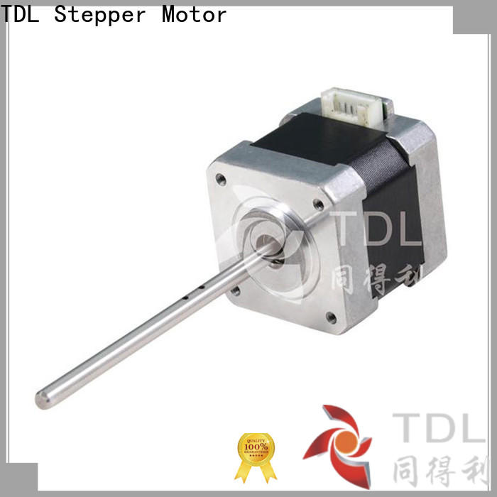 direct stepper motor efficiency with good price for security equipment