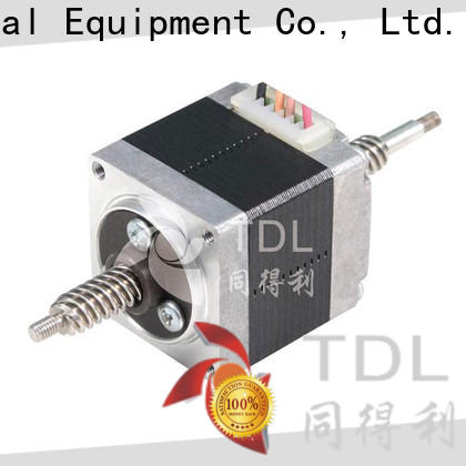 hot sale captive linear stepper motor factory for business