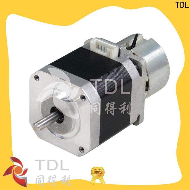 TDL servo motor stepper motor directly sale for business