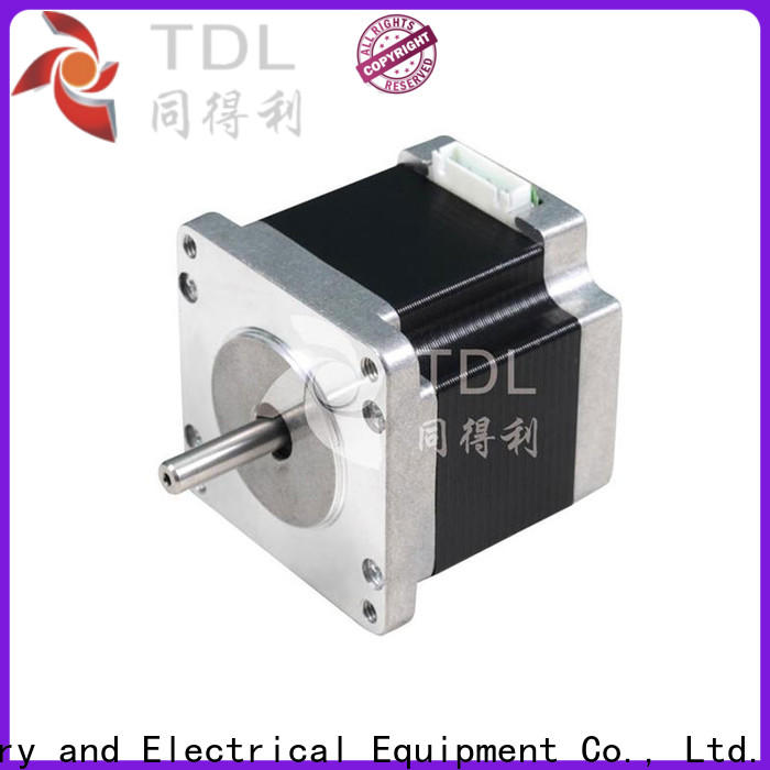 TDL quality industrial stepper motor series for stage lighting