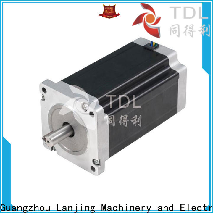TDL cost-effective electric stepper motor manufacturer for stage lighting