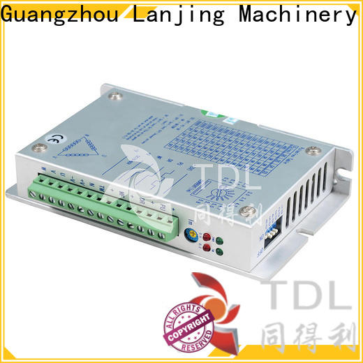 TDL stepper motor driver supplier online