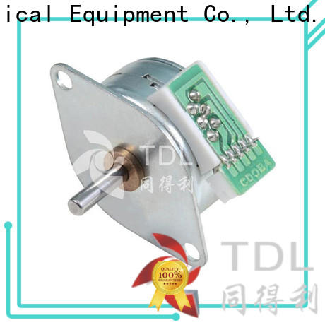hot sale step motor series for stage lighting