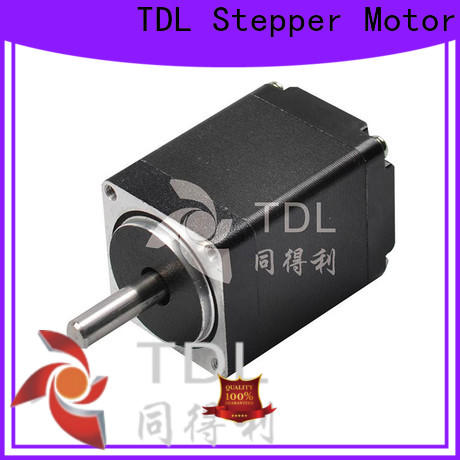 TDL durable precision stepper motor directly sale for medical equipment