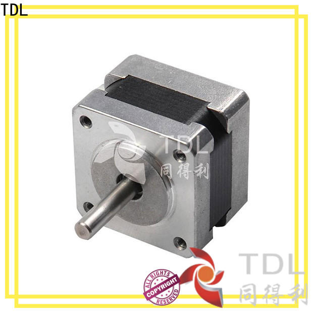 TDL practical best stepper motor from China for robots