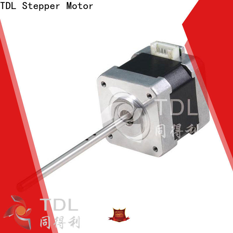 TDL 2 step motor best manufacturer for business