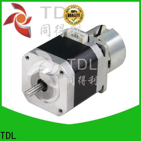 TDL cost-effective cheap stepper motors suppliers online