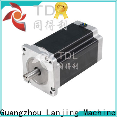 TDL hb hybrid servo motor series for stage lighting