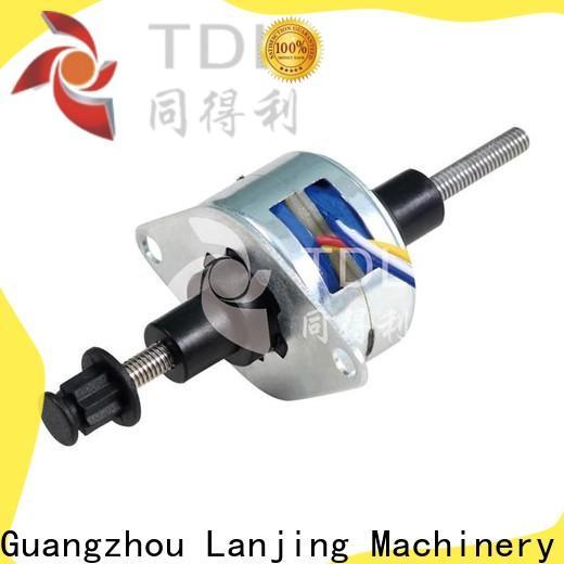 TDL current permanent magnetic linear motor supply for medical equipment