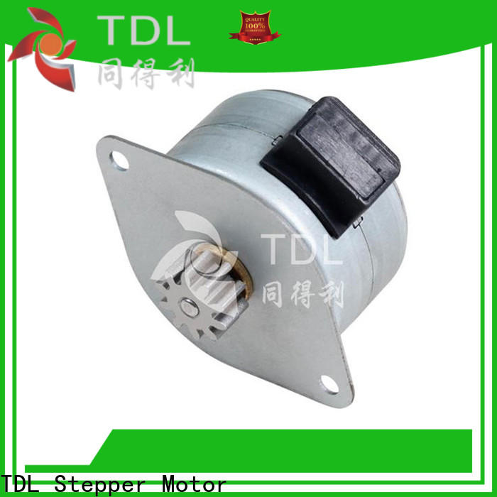 quality permanent magnet stepper with good price for stage lighting
