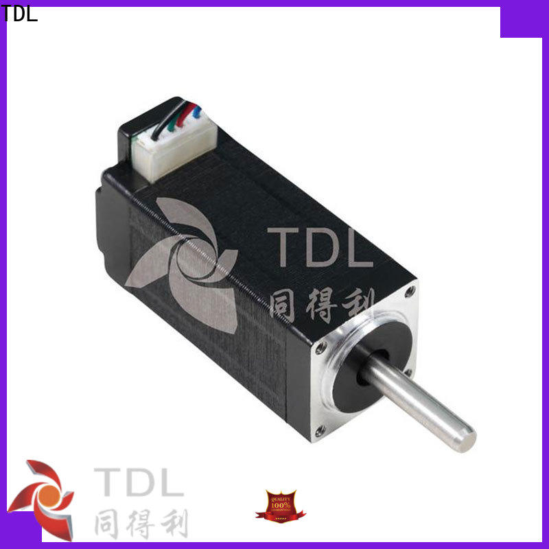 TDL current three phase stepper motor inquire now for stage lighting