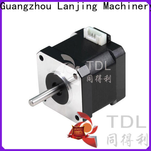 deceleration servo stepper motor factory for business