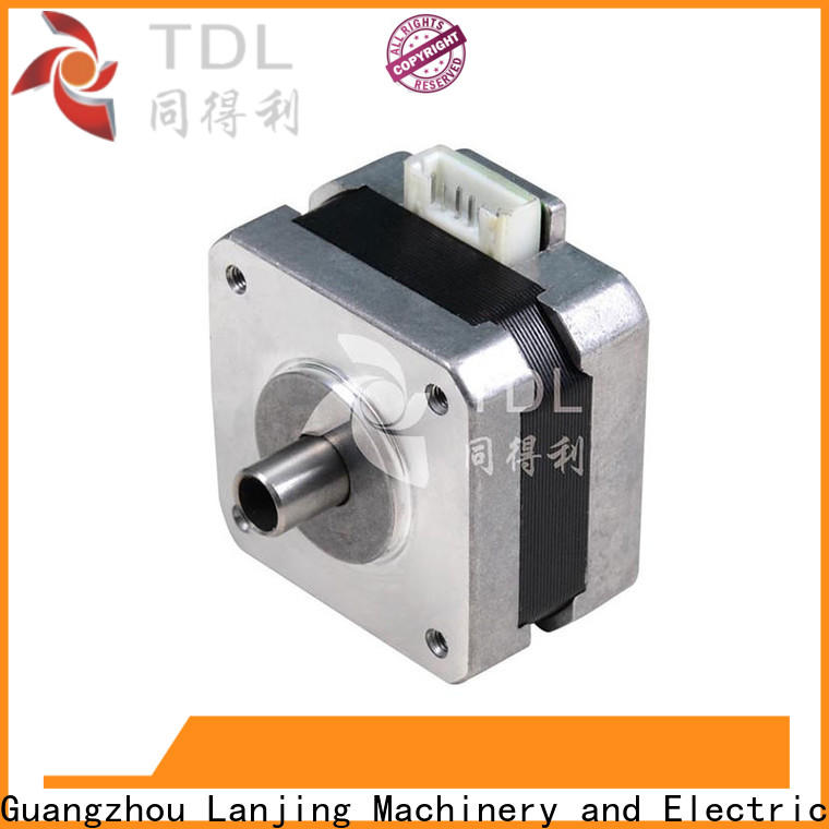 TDL quality fast stepper motor factory for business