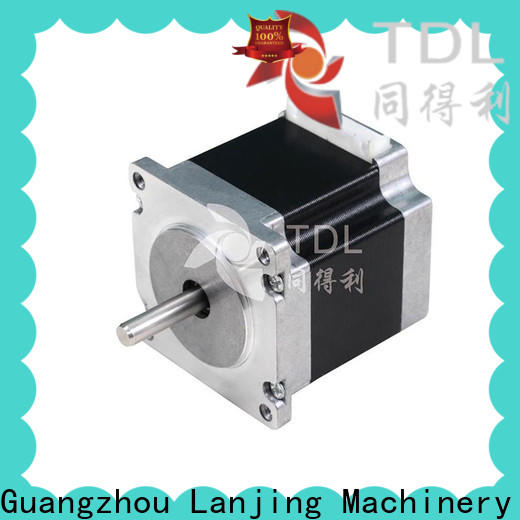 TDL three phase stepper motor inquire now for three dimensional printer