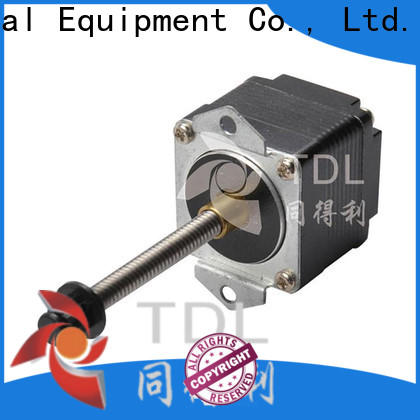 efficient hybrid linear actuator with good price for security equipment