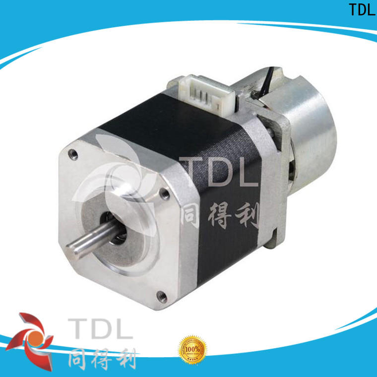 TDL best servo motor stepper motor best manufacturer for business