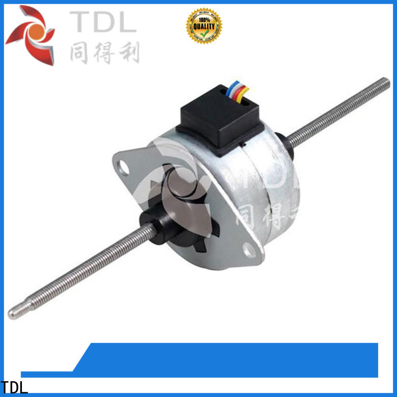 sturdy linear motion motor manufacturer for medical equipment