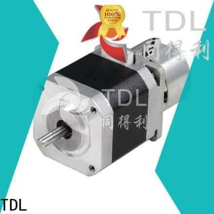 full step motor