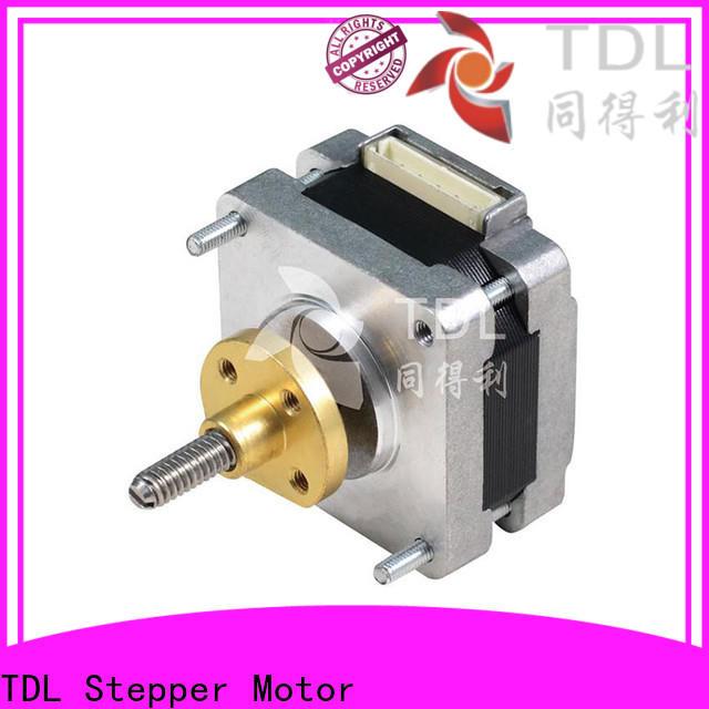 TDL servo motor linear actuator wholesale for medical equipment