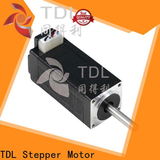 stepper motor model