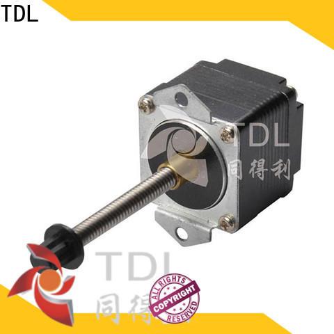servo motor linear actuator