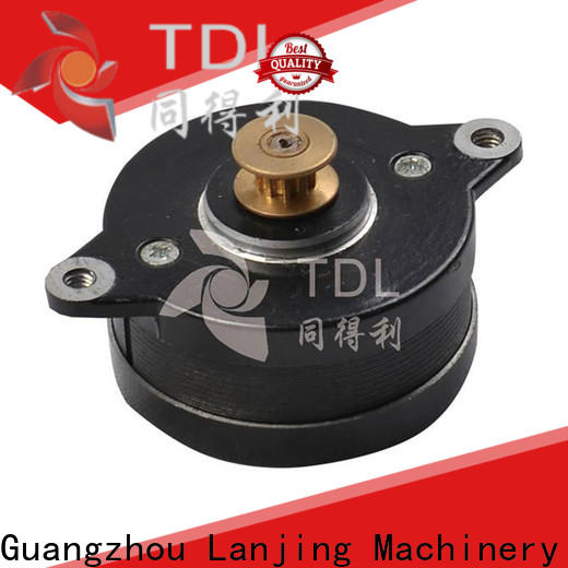 TDL servo motor and stepper motor factory direct supply for three dimensional printer