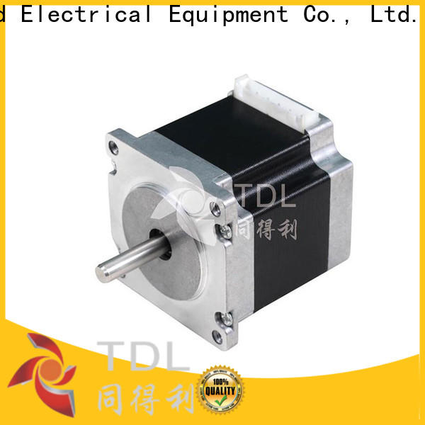 hot selling servo motor and stepper motor inquire now for security equipment