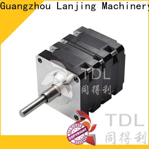 TDL ac stepper motor directly sale for stage lighting