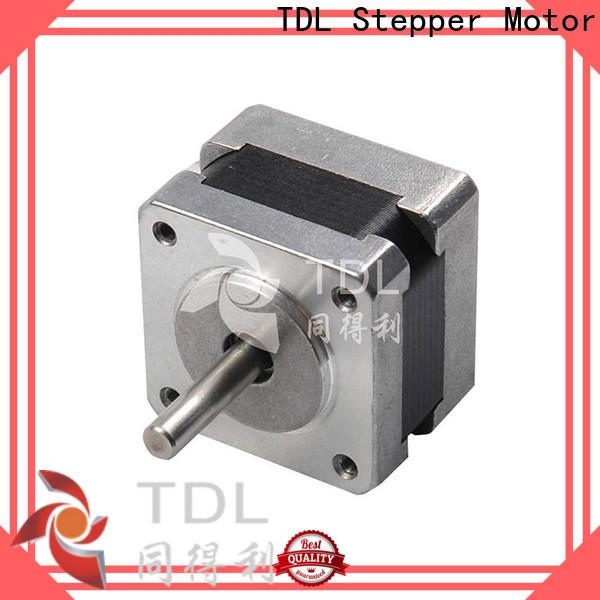 ac stepper motor