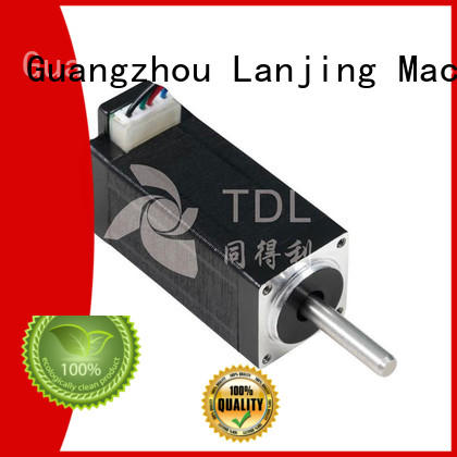 three-phase stepping motor twophase35 TDL Brand stepper motor torque