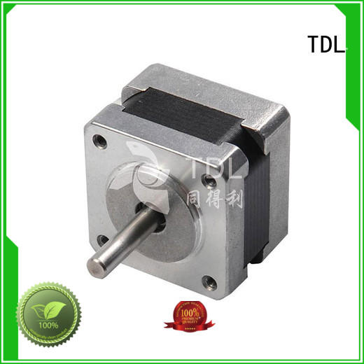 TDL brushless stepper motor resonance suppliers for security equipment