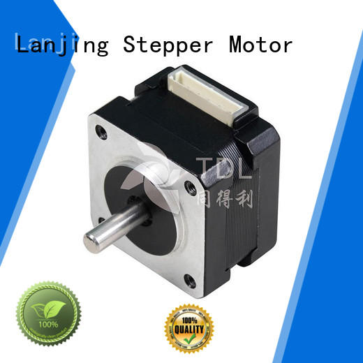 TDL hb 2 step motor superior quality for security equipment