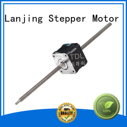 Hot servo stepper motor linear actuator High 34.3mm TDL Brand