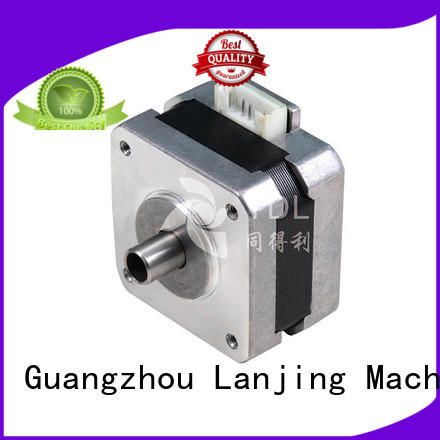 TDL hot sale three phase stepper motor with low noise for stage lighting