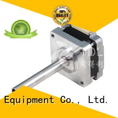 TDL current dual stepper motor driver manufacturer for stage lighting